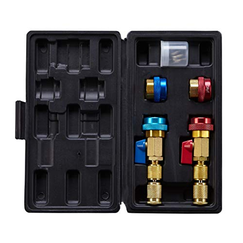 Lichamp Automotive AC R134A R1234YF Valve Core Remover and Installer Tool...