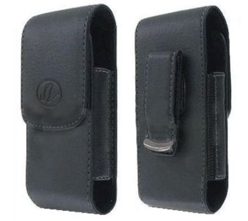 FYL Case Pouch Holster for Alcatel One Touch Pop Icon A564C (Fit w Hybrid...