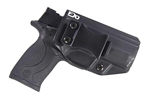Fierce Defender IWB Kydex Holster S&W MP 22 Compact The Winter Warrior...