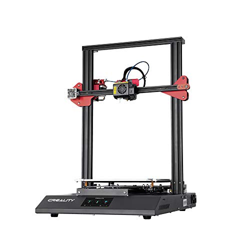 Creality 3D Printer CR-10S Pro V2 with BL Touch Auto-Level, Touch Screen,...