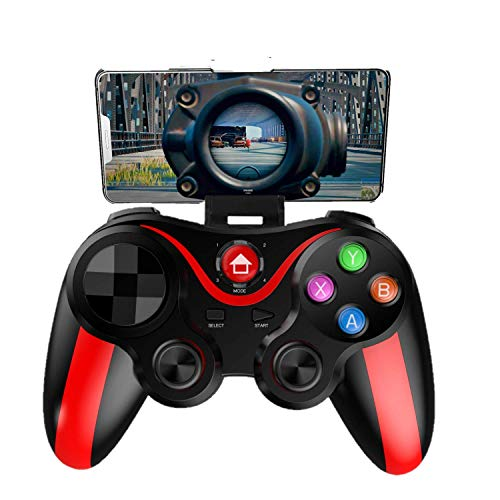 TEC Mobile Controller for The Most Games, Mobile Gamepad Wireless Game...