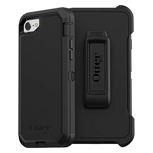 OtterBox Defender Series Case for iPhone SE (2nd Gen - 2020) & iPhone 8/7...