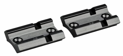 Redfield Top Mount Base Pair for Savage 110 with Accutrigger, Stevens 200