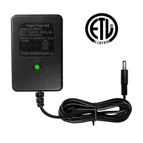 12 Volt Battery Charger for Ride On Toys 12V Kids Ride On Car Charger for...