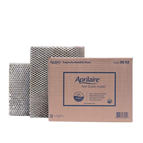 Aprilaire - 35 A2 35 Replacement Water Panel for Whole House Humidifier...