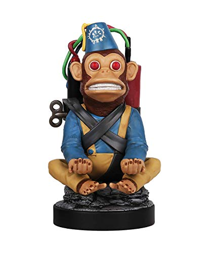 Cable Guys - Activision Call Of Duty (Black Ops Cold War) Monkey Bomb...