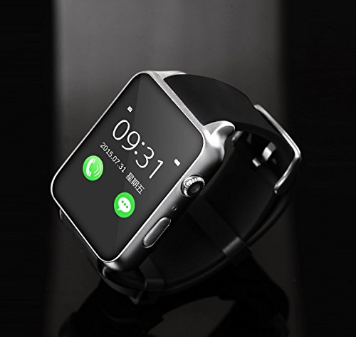 Waterproof GT88 NFC Bluetooth Smart Watch Phone Mate For iphone Android...