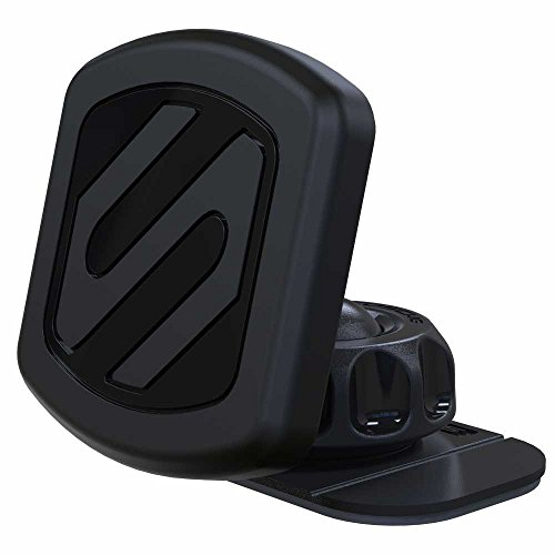 SCOSCHE MAGDMB MagicMount Magnetic Mount Holder for Mobile Devices In...