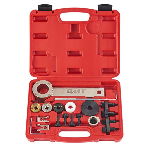 Orion Motor Tech Engine Timing Tool Set Compatible with Audi VW VAG 1.8 2.0...