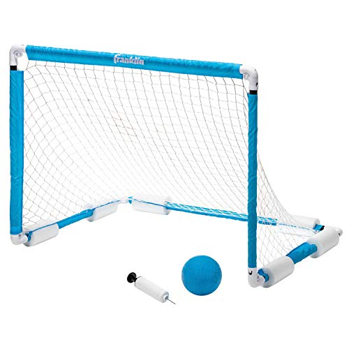 Franklin Sports Water Polo Goal - Floating Goal - Perfect for The Pool -...
