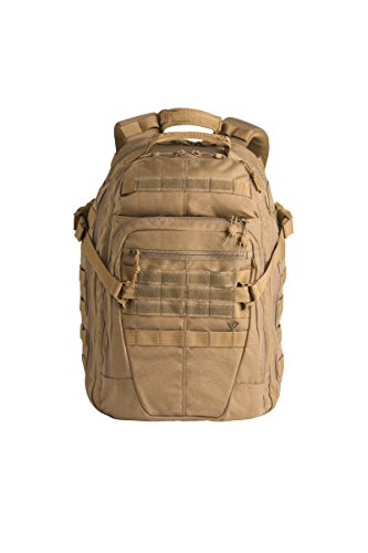 First Tactical Specialist 1-Day Backpack 36L, Medium Assault Military Molle...