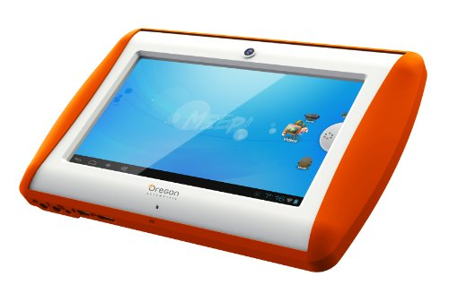 Meep Android 4.0 Tablet