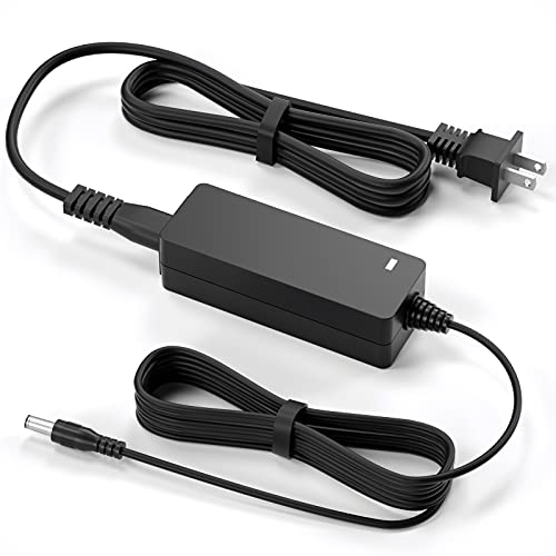 for LG Monitor Power Cord 19V DC Power Supply for LG Electronics Monitor...