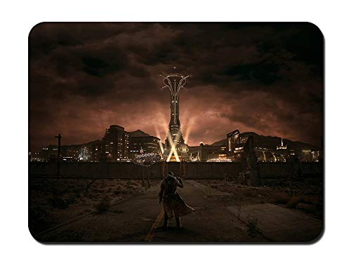 Fallout New Vegas Mouse Pad Gaming Mouse Pad Non-Slip Mouse Pad...