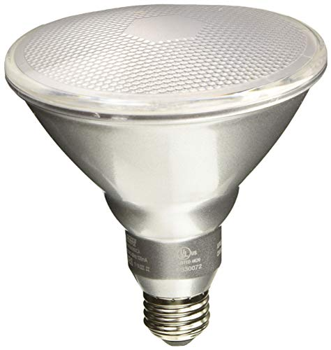 Feit Electric - High Lumen PAR38 LED 90W Equivalent Daylight Dimmable Flood...