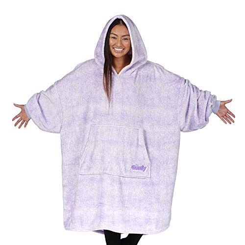 THE COMFY Dream | Oversized Light Microfiber Wearable Blanket, One Size...