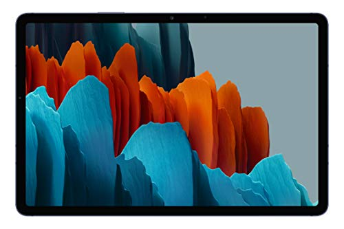 SAMSUNG Galaxy Tab S7 11-inch Android Tablet 128GB Wi-Fi Bluetooth S Pen...