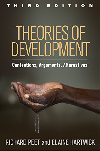 Theories of Development, Third Edition: Contentions, Arguments,...