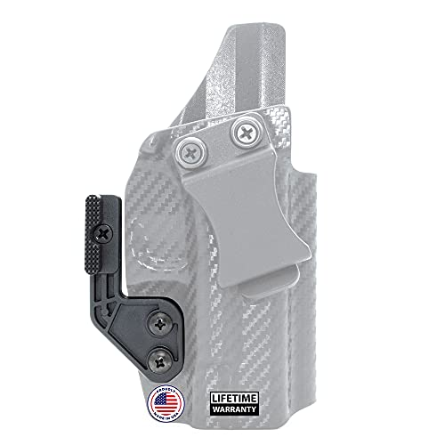 Concealment Express Holster Claw Kit - 100% Made in The USA, Black Claw...