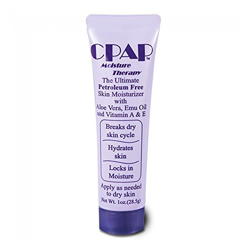 CPAP Moisture Therapy - Petroleum Free 1oz