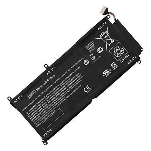 Powerforlaptop Laptop/Notebook Replacement LP03XL Battery for HP Envy M6-P...