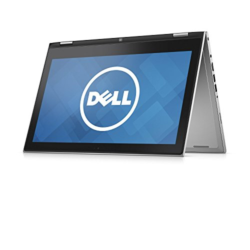Dell Inspiron 13 7000 Series 13.3-Inch Convertible 2 in 1 Touchscreen...