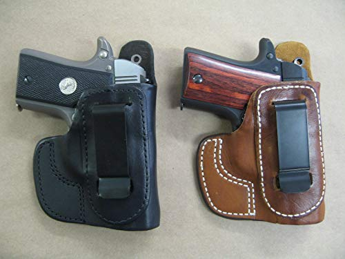 Azula IWB in The Waistband Concealed Carry Leather Holster for Beretta 21,...