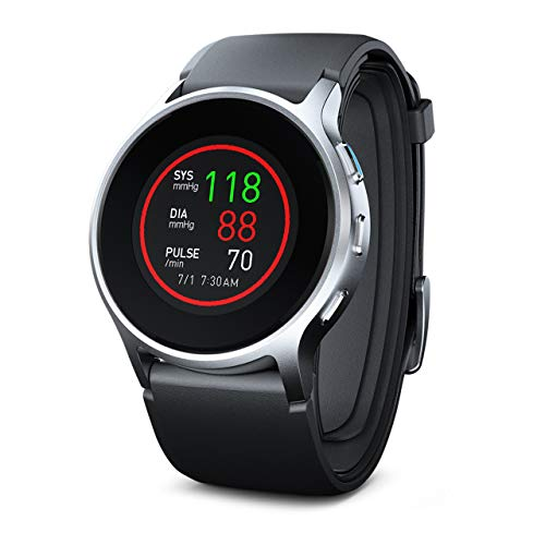 OMRON - HeartGuide Smart Watch Blood Pressure Monitor with Sleep and...