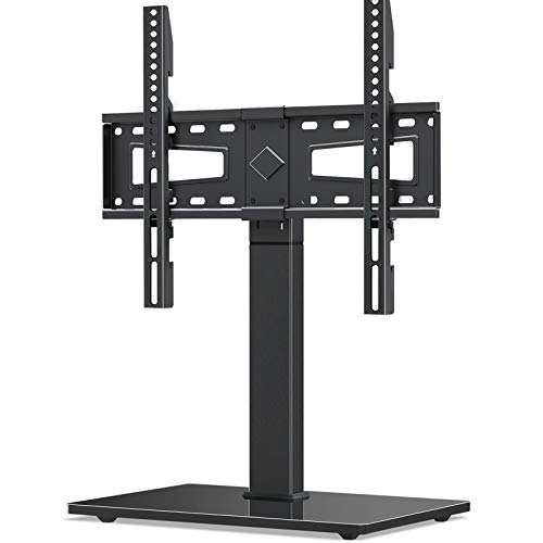 Universal TV Stand, Swivel TV Stand Base Fits Most 37 to 70 Inch LCD LED...