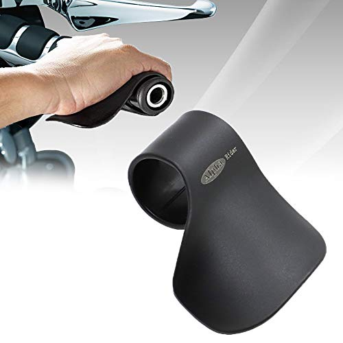 Alpha Rider Cruise Throttle Assist For 7/8' Handlebar Universal Motorcycle...