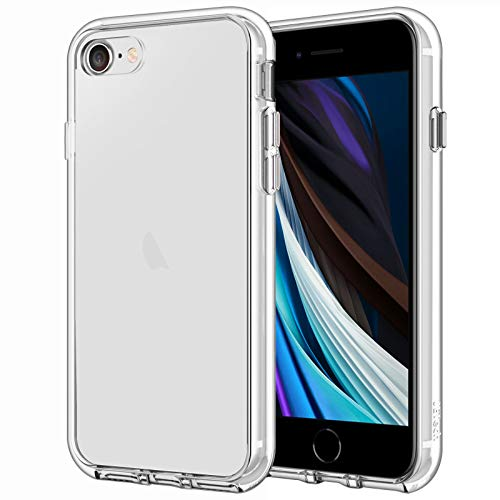 JETech Case for iPhone SE 2020 2nd Generation, iPhone 8 and iPhone 7,...