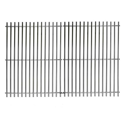 Hisencn Grill Cooking Grate for Charbroil 463449914, Master Forge 1010037,...