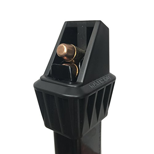 MakerShot Magazine Speed Loader, Compatible with .40 Cal - Taurus PT140 Pro...