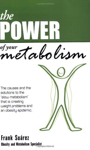 The Power of Your Metabolism- Over 500,000 Copies Sold- Proven Techniques...