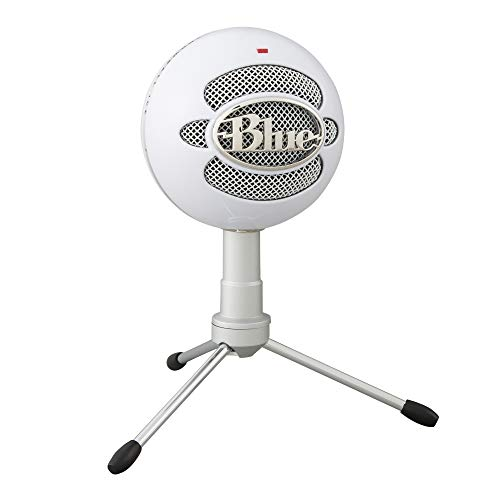 Blue Microphones iCE USB Mic for Recording and Streaming on PC and Mac,...