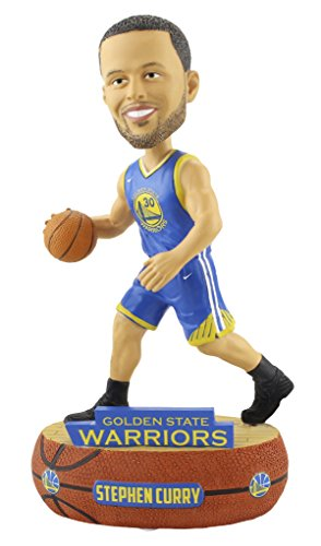 Stephen Curry Golden State Warriors Baller Special Edition Bobblehead