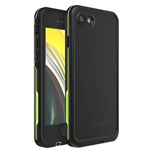 LIFEPROOF FRĒ SERIES Waterproof Case for iPhone SE (2nd gen - 2020) and...