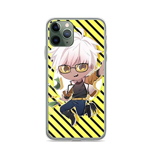 Shall We Date Obey Me Mammon Phone Case Compatible with iPhone 12/12Pro Max...