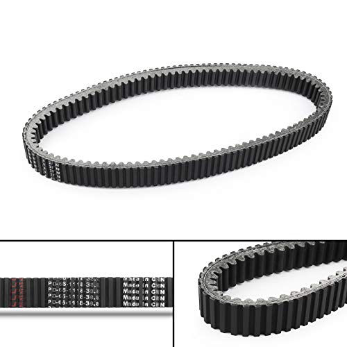 Topteng NEW Drive Belt 417300391 For Ski-Doo Bombardier Expedition LE...