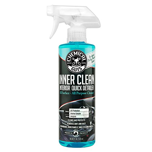 Chemical Guys SPI22216 InnerClean Interior Quick Detailer & Protectant,...