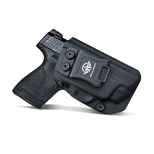 M&P Shield 9mm Holster IWB Kydex Holster for Smith & Wesson M&P Shield 9mm...