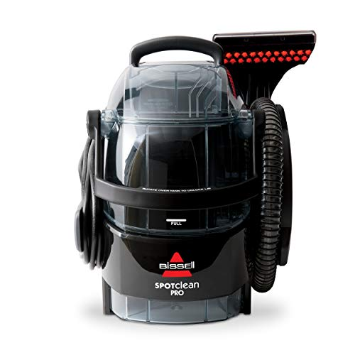 Bissell 3624 Spot Clean Professional Portable Carpet Cleaner - Corded ,...