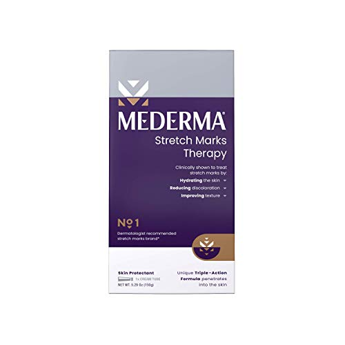 Mederma Stretch Marks Therapy - Help Prevent and treat Stretch Marks - #1...
