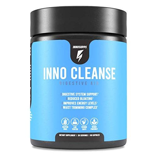 Inno Cleanse - Waist Trimming Complex | Digestive System Support & Aid |...