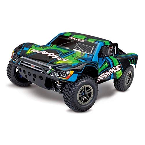 Traxxas 4x4 Ultimate Short Course Remote Control RC Race Truck for Adults...