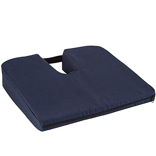 DMI-Seat Cushion for Coccyx, Sciatica and Tailbone Pain to be Used on...