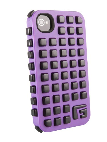 G-Form XTREME Grid Ruggedized Protective Case for Apple iPhone 4 & 4S...