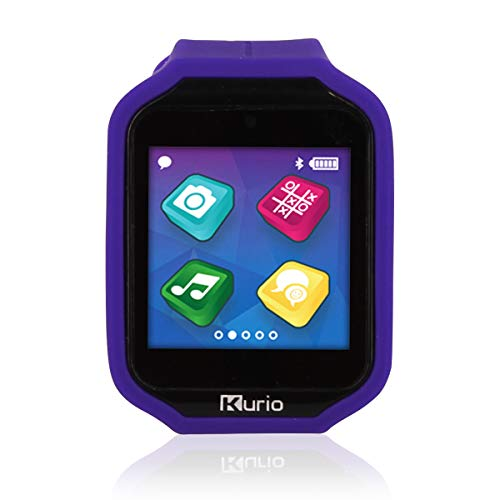 Kurio Watch 2.0+ The Ultimate Smartwatch Built for Kids with 2 Bands,...