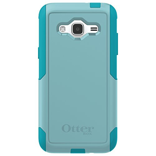OtterBox COMMUTER SERIES Case for Samsung Galaxy J3/J3 V (Compatibility...