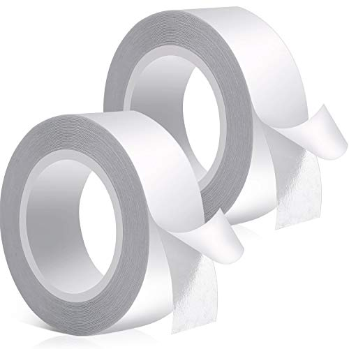 Outus 16 Feet Double Sided Fashion Body Tape, Beauty Tape, Clear Fabric...